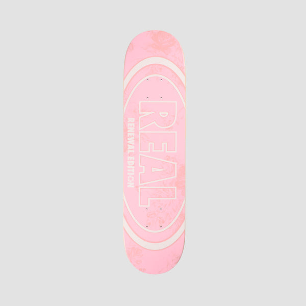 Real Floral Renewal Deck - 7.3""
