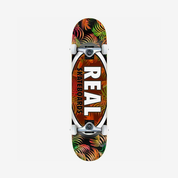 Real Team Tropic Ovals 2 Pre-Built Complete Multi - 7.75""