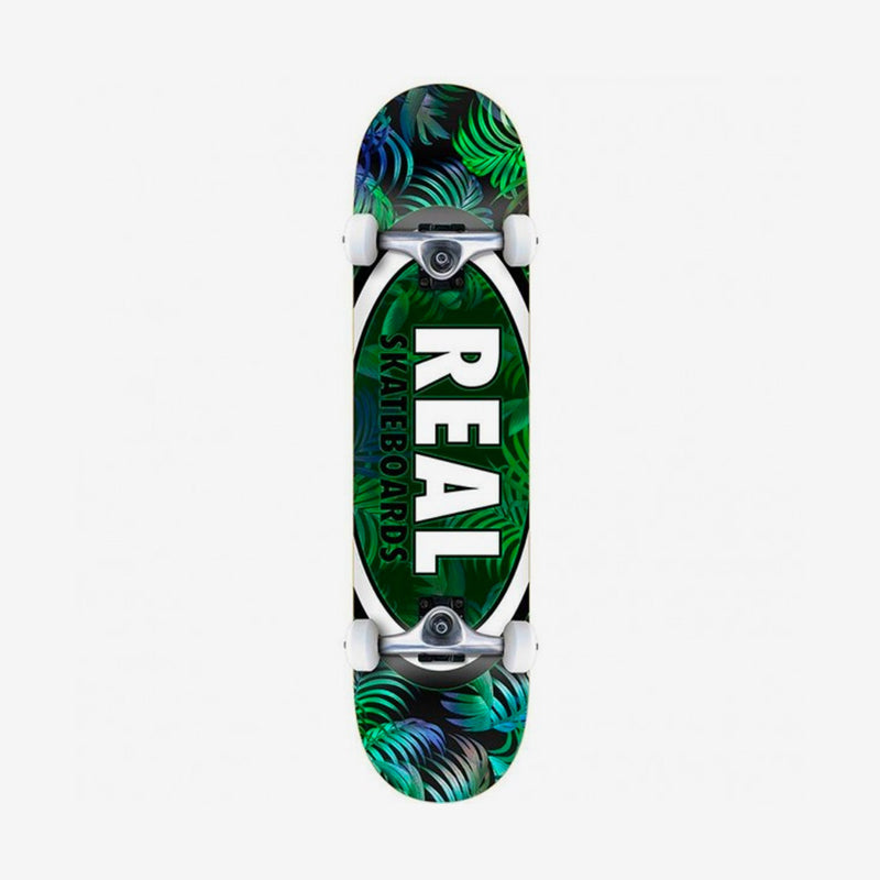 Real Team Tropic Ovals 2 Pre-Built Complete Multi - 8""