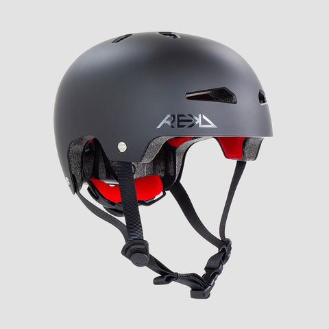 REKD Elite 2.0 Helmet Black - Kids
