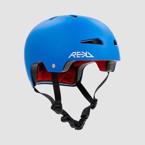 REKD Elite 2.0 Helmet Blue