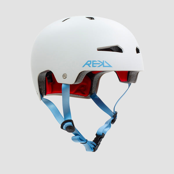 REKD Elite 2.0 Helmet Grey