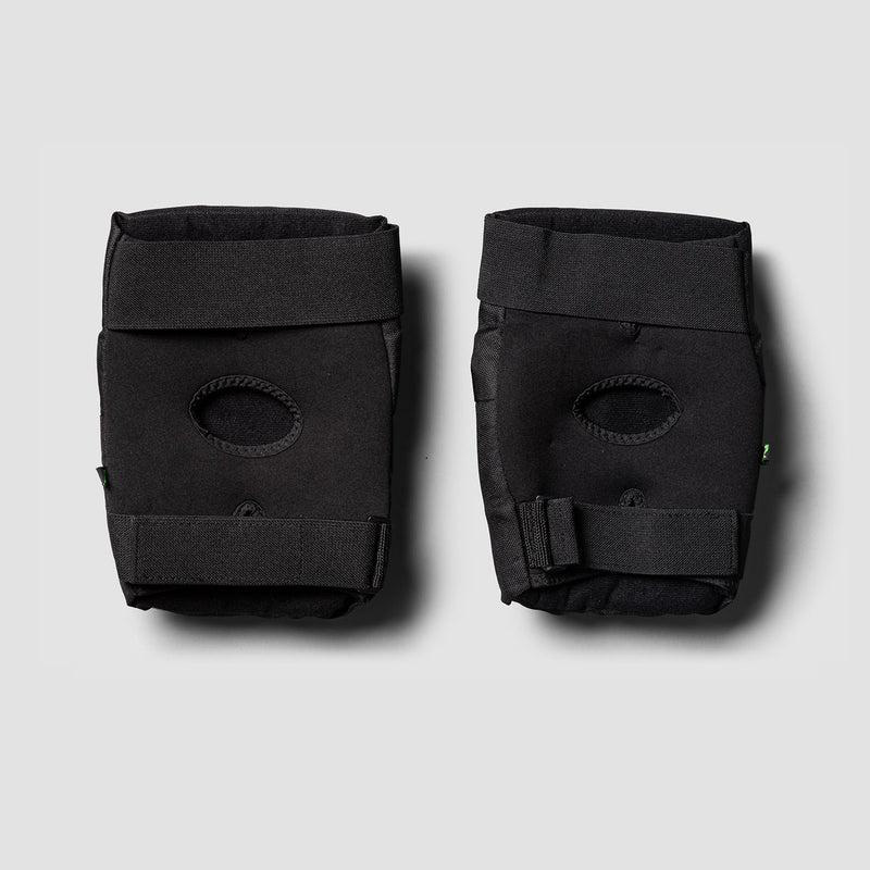 REKD Energy Ramp Knee Pads Black