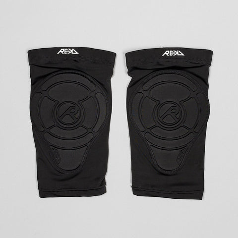 REKD Pro Knee Gaskets Black