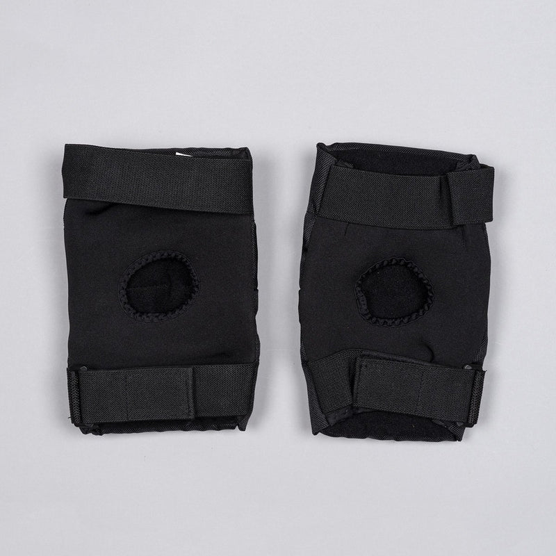 REKD Ramp Elbow Pads Black - Safety Gear