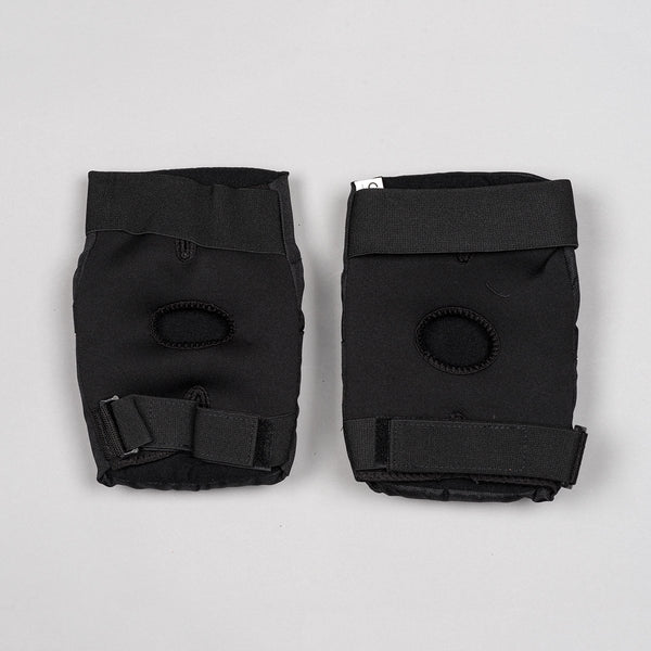 REKD Ramp Knee Pads Black - Safety Gear