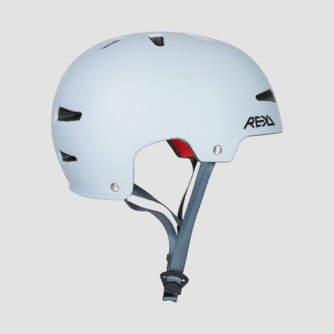 REKD Ultralite In-Mold Helmet Grey