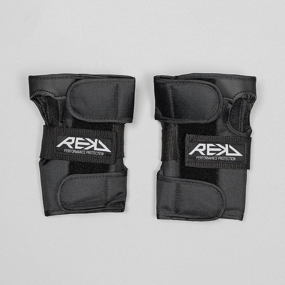 REKD Wrist Guard Black - Safety Gear