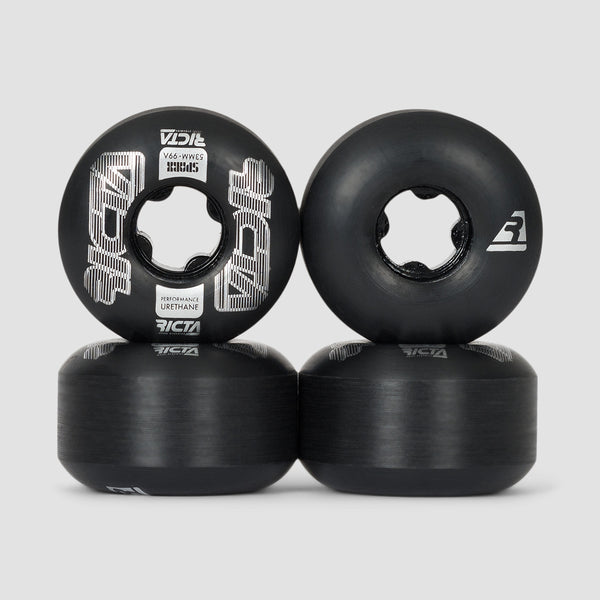 Ricta Framework Sparx 99a Wheels Black 53mm