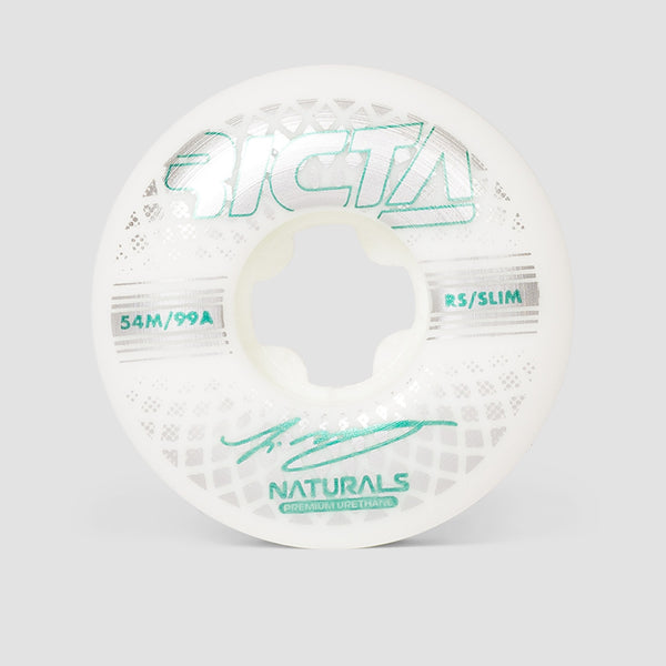 Ricta Reflective Naturals McCoy Slim 99a Wheels 54mm