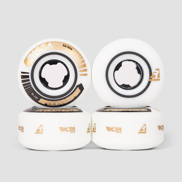 Ricta Speedrings Slim 99a Wheels 52mm