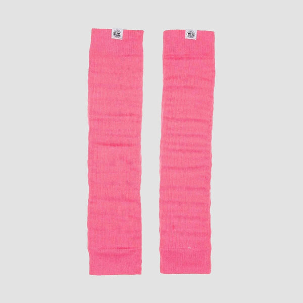 Rio Roller Leg Warmers Soft Pink - Skates