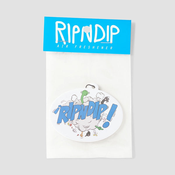 Ripndip Dusted Air Freshener Multi - Accessories