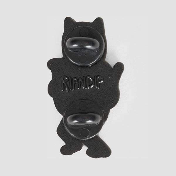 Ripndip Fuck Everything Pin - Accessories