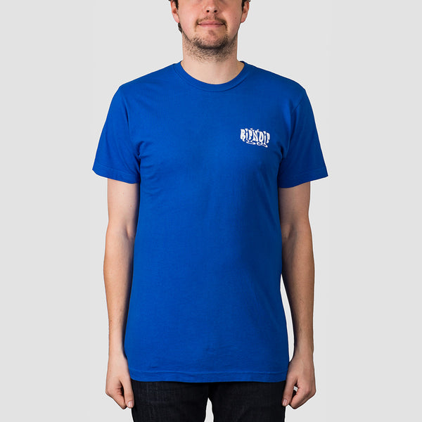 Ripndip Fuego Tee Royal Blue