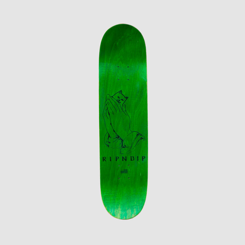 Ripndip Lord Nermal Deck Multi - 8.25""