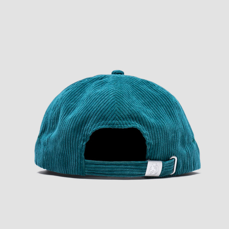 Ripndip Love is Blind Strapback Cap Teal