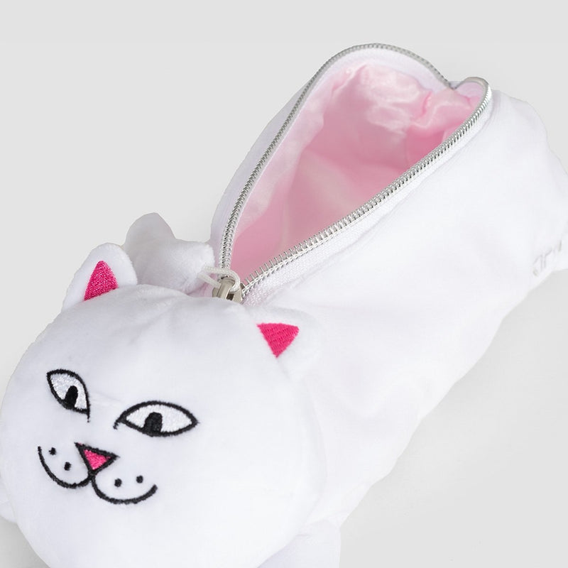 Ripndip Nerm Pencil Pouch White - Accessories