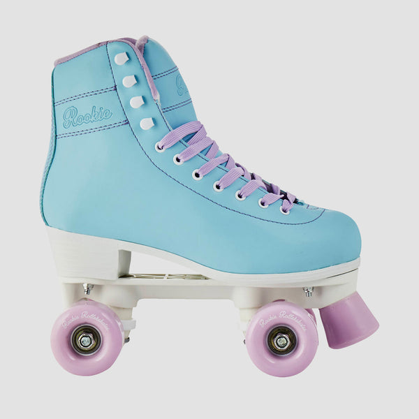 Rookie Bubblegum Quad Skates Blue - Unisex S