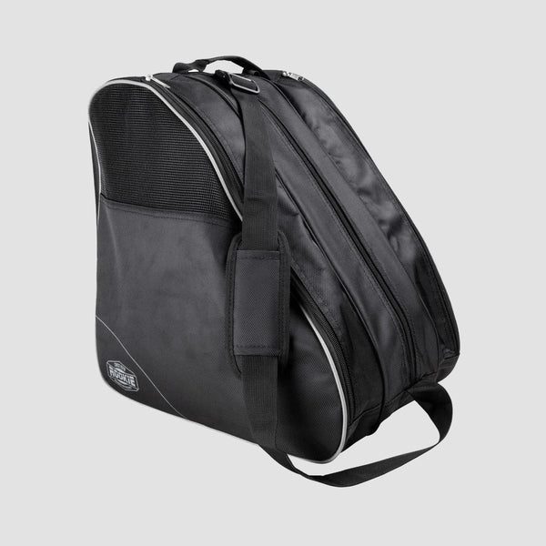 Rookie Compartmental Boot Bag Black/Grey