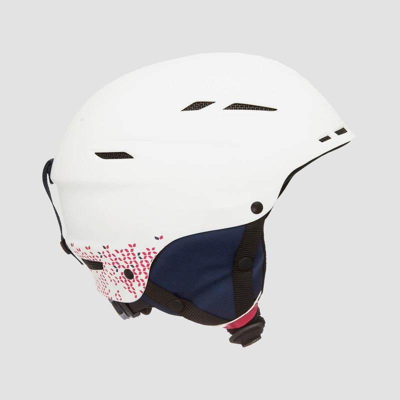 Roxy Alley Oop B Snow Helmet Bright White - Womens