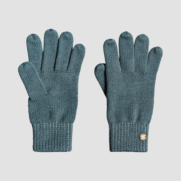 Roxy An Eye On Gloves Trooper - Womens