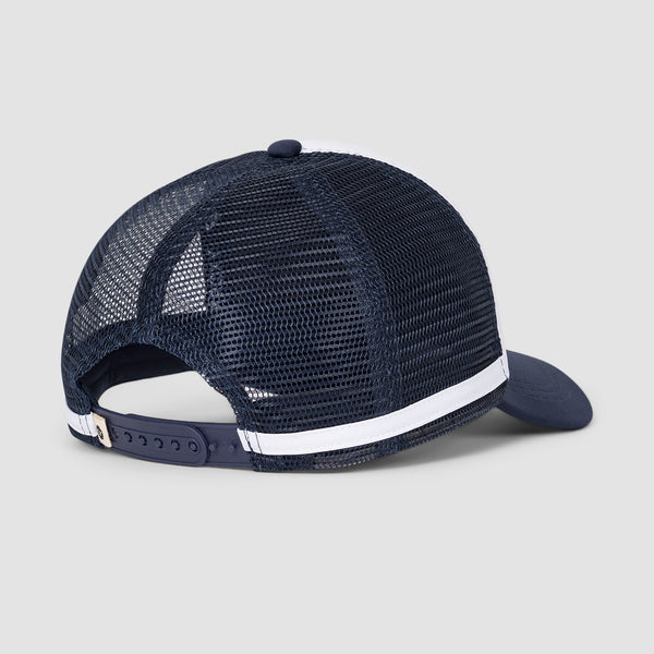 Roxy Dig This Cap Mood Indigo - Womens