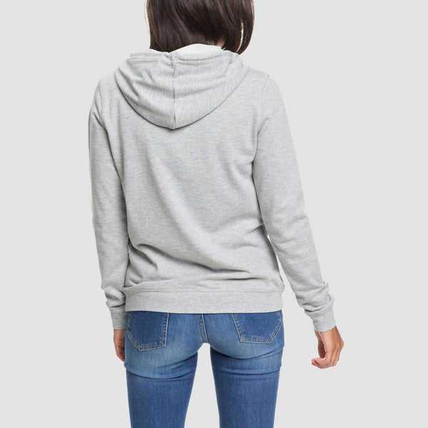 Roxy Eternally Yours Pullover Hood Heritage Heather - Womens