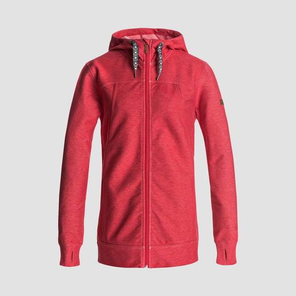 Roxy Frost Snow Zip Hood Lollipop - Womens - Snowboard