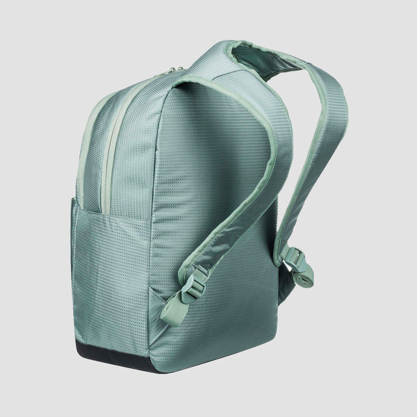 Roxy Here You Are 23.5L Backpack Lily Pad - Womens