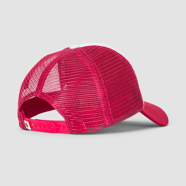 Roxy Reggae Town Girls Cap Cerise - Kids