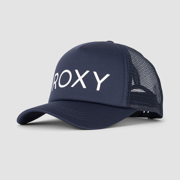 Roxy Soulrocker Cap Mood Indigo - Womens