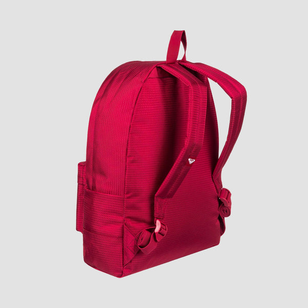 Roxy Sugar Baby 16L Backpack Deep Claret - Womens