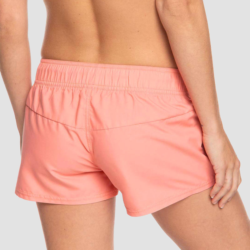 "Roxy Under The Moon 2"" Boardshorts Terra Cotta - Womens"