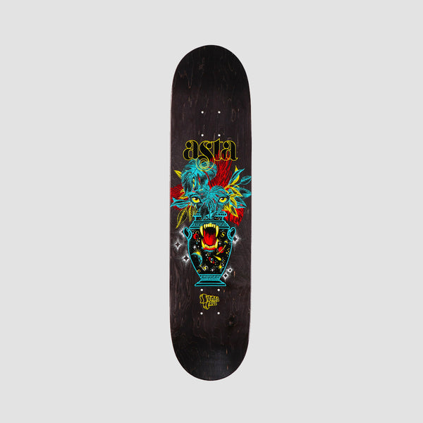 Santa Cruz Asta Cosmic Eyes Powerply Deck Multi - 8""