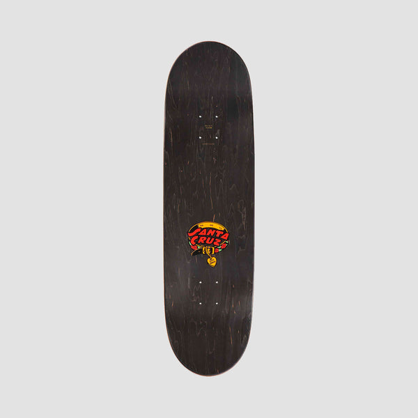 Santa Cruz Dressen Good Dog Powerply Deck Multi - 9""
