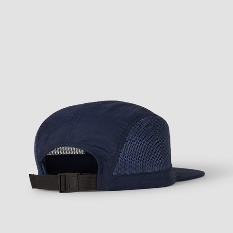 Santa Cruz Off Shore Cap Navy - Accessories