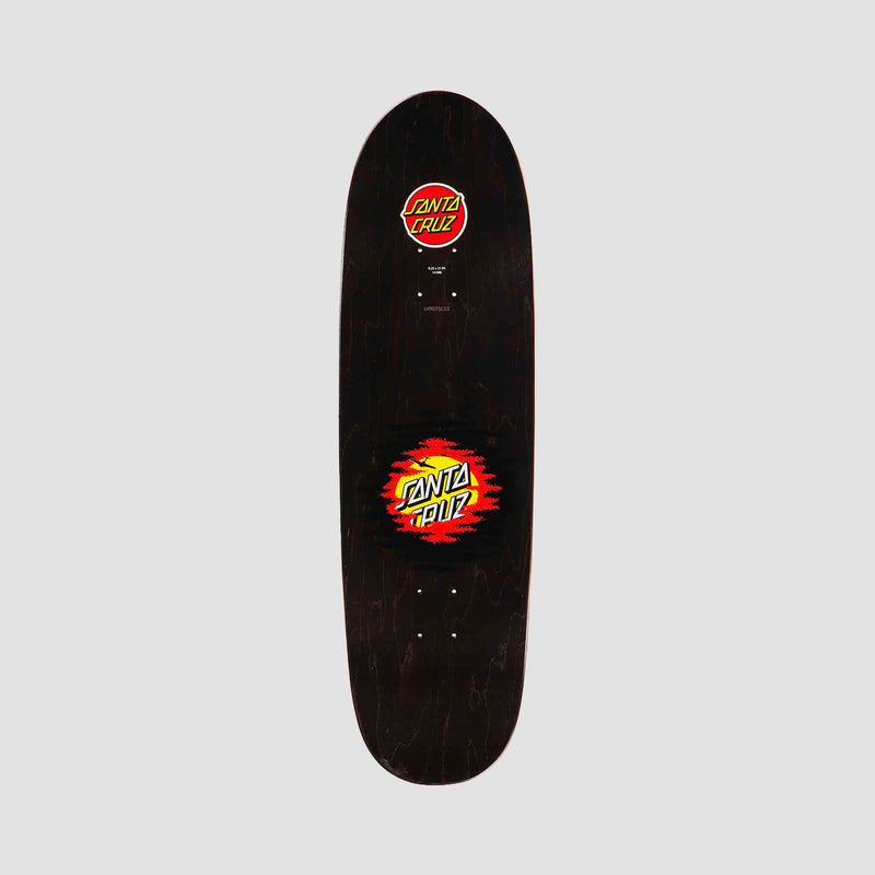 Santa Cruz Remillard Warbird Powerply Deck Multi - 9.25""