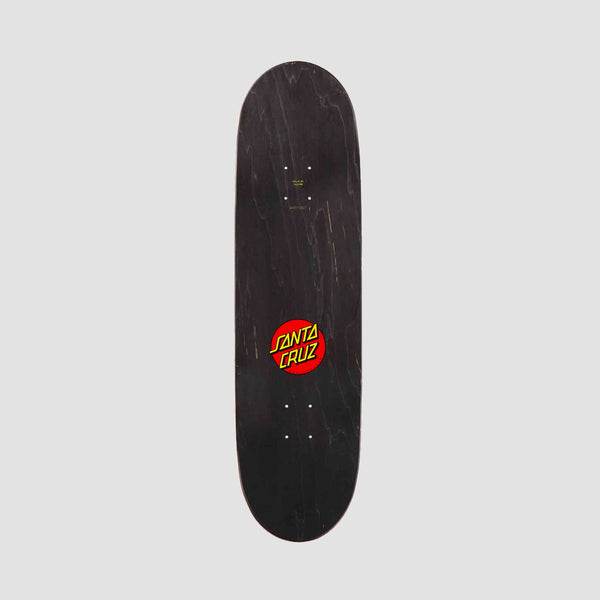 Santa Cruz Screaming Hand Deck Multi - 8.8""