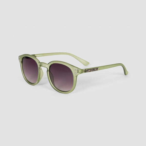 Santa Cruz Watson Sunglasses Military