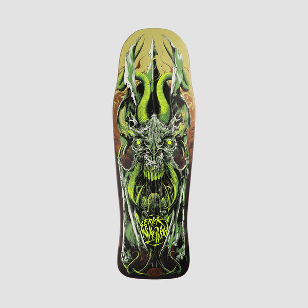 Santa Cruz Winkowski Primeval Powerply Deck Multi - 10.34""