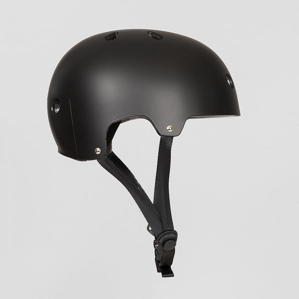 SFR Beginner Helmet Black - Safety Gear