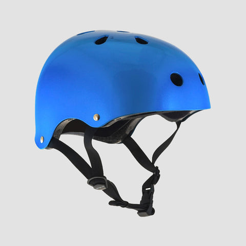 SFR Essentials Helmet Gloss Metallic Blue