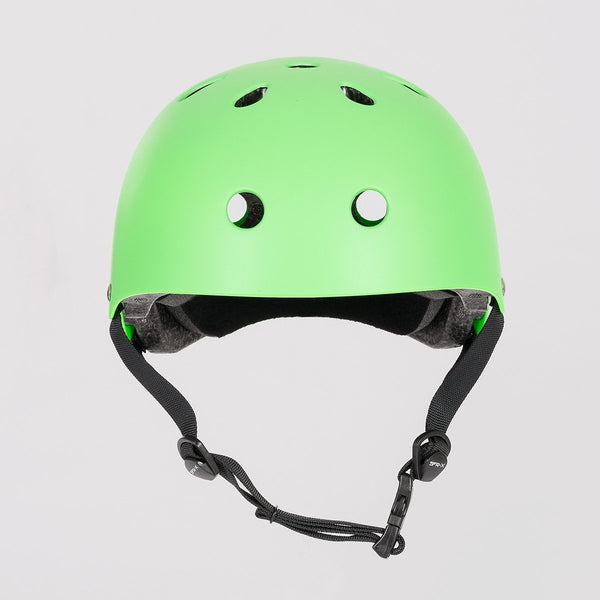 SFR Essentials Helmet Green - Safety Gear