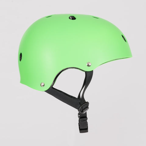 SFR Essentials Helmet Green