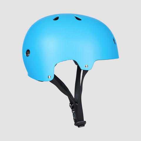 SFR Essentials Helmet Matt Blue