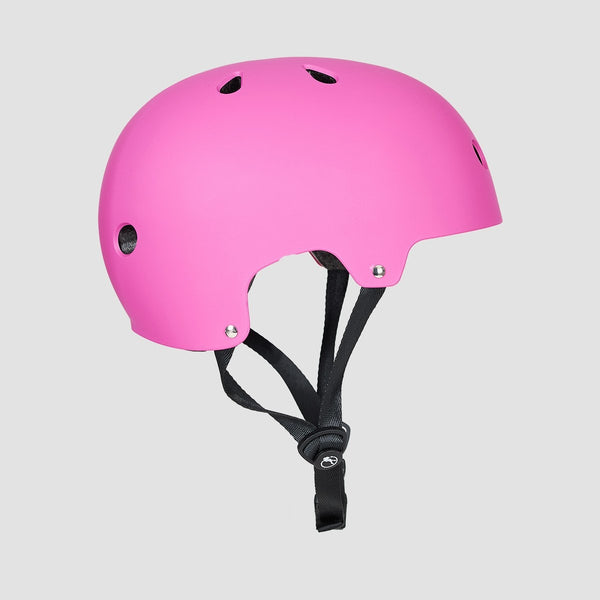SFR Essentials Helmet Matt Purple - Safety Gear