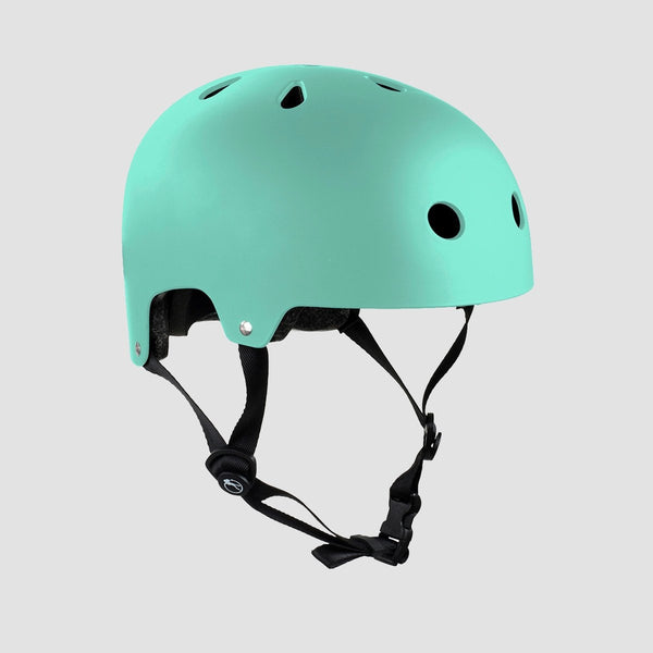 SFR Essentials Helmet Matt Teal - Safety Gear