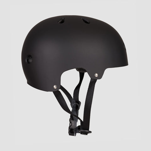 SFR Essentials Helmet Matte Black