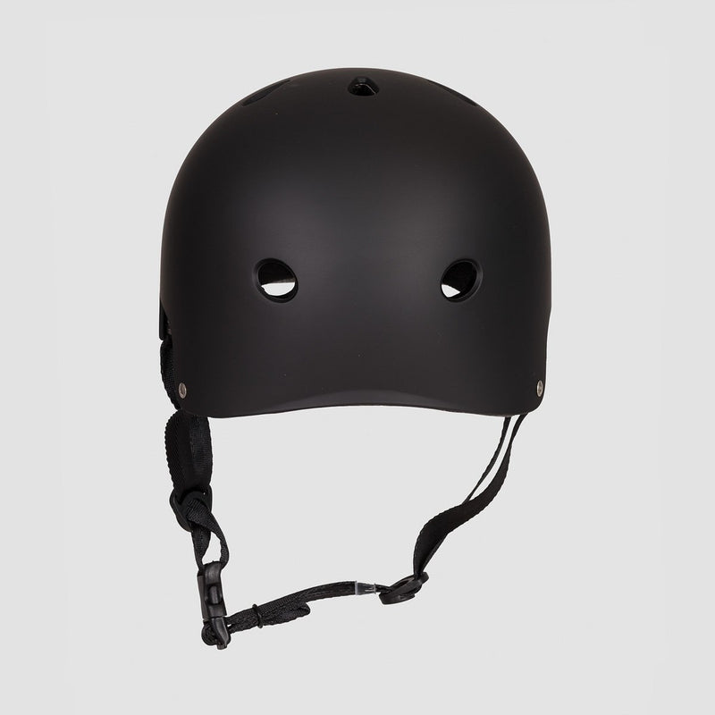 SFR Essentials Helmet Matte Black - Safety Gear
